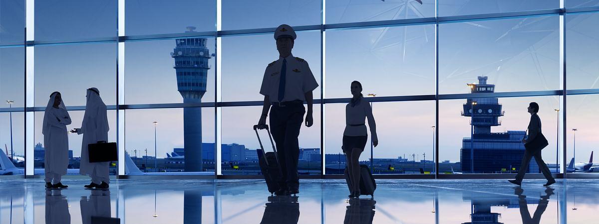 Middle East Aviation Services Market at $745 Billion: Boeing
