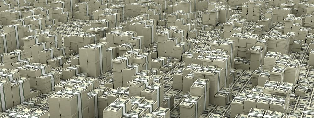 Flexport Secures $1 Billion Funding