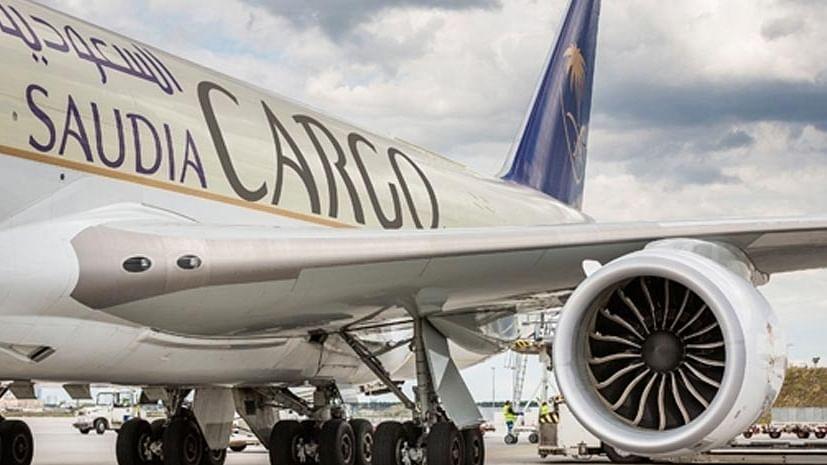 SAUDIA Cargo Signs Pact with King Abdullah Port