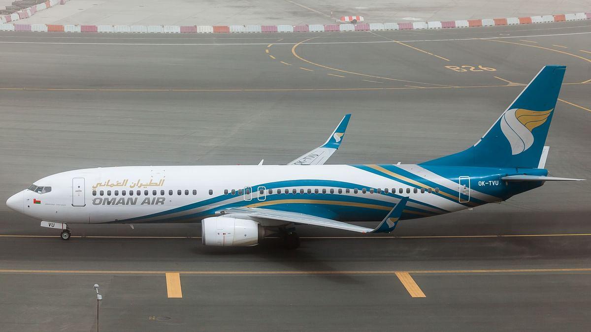 Oman Air Cancels Some Flights till April End
