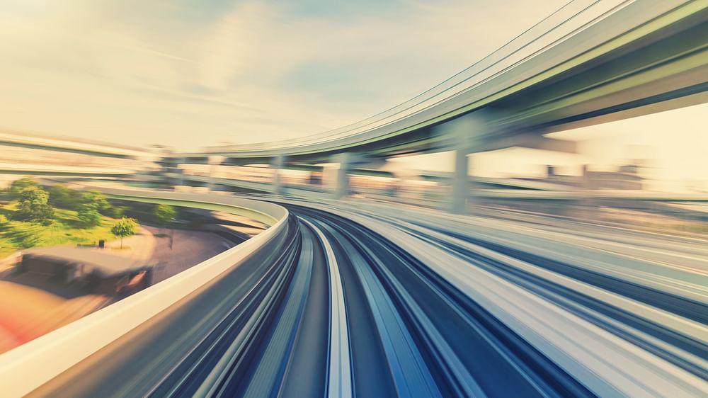 Watch the Virgin Hyperloop Build in India