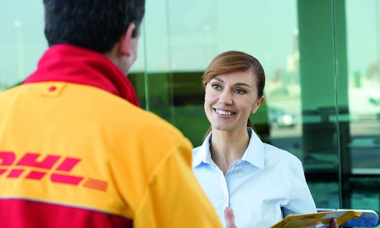 Alberto Nobis is New CEO DHL Express Europe