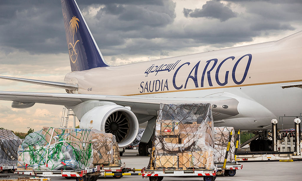 SAUDIA, Saudia Cargo Enhance Digitalisation  with Unilode
