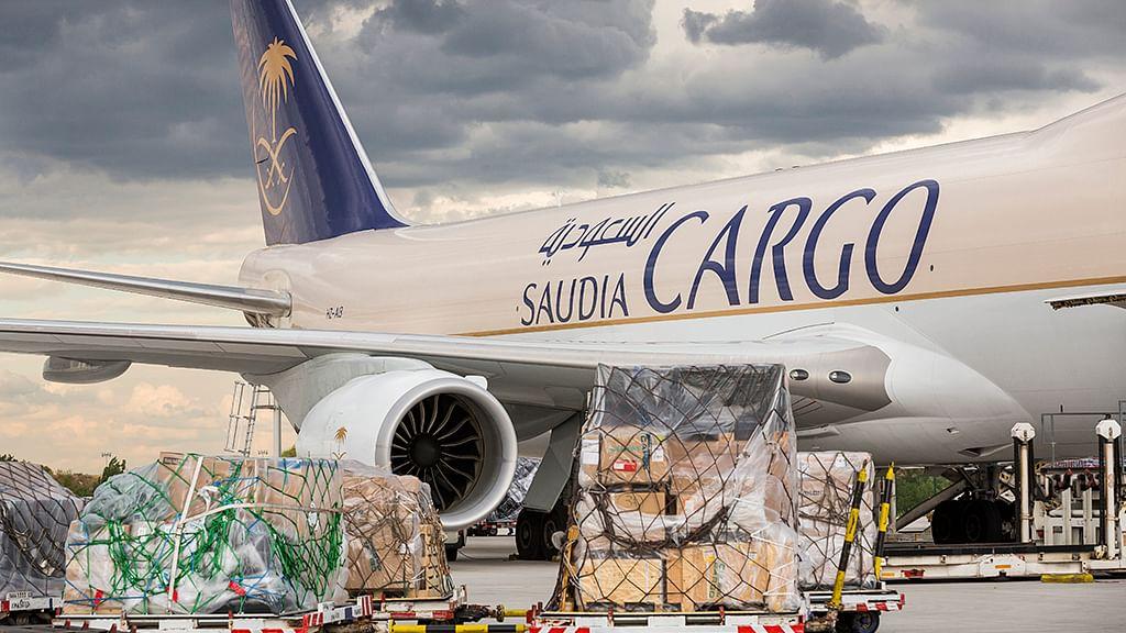 SAUDIA, Saudia Cargo Enhance Digitalisation  with Unilode