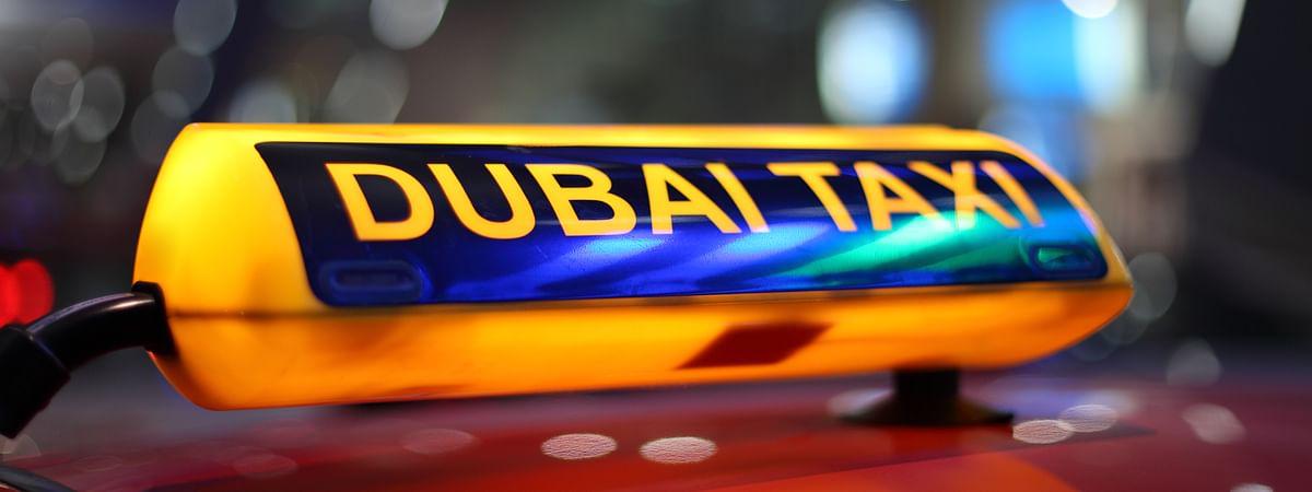 Dubai Taxi Awards Safest Drivers