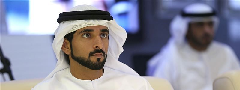 Hamdan bin Mohammed Approves 'Dubai Silk Road' Strategy