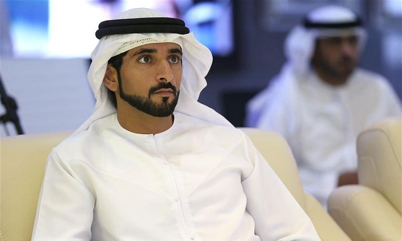 Hamdan bin Mohammed Approves 'Dubai Silk Road' Strategy