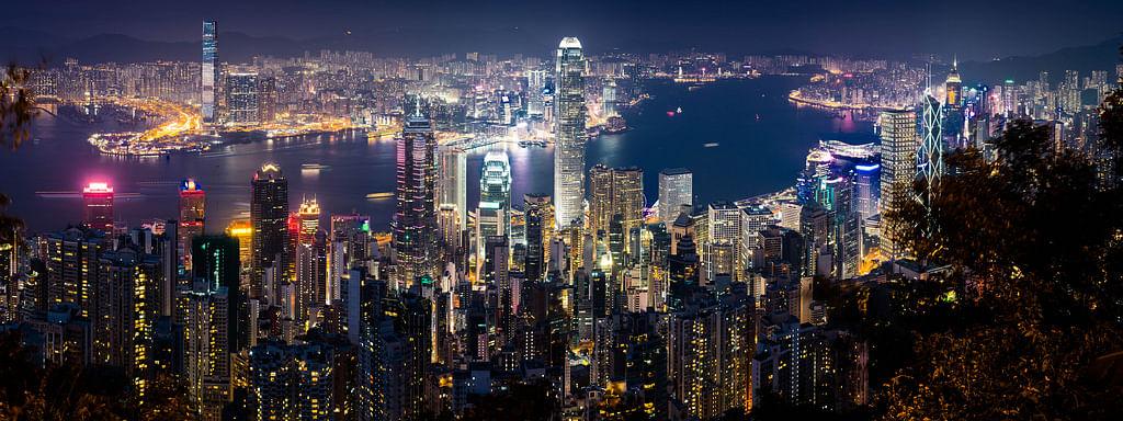 Dubai, Hong Kong Strengthen Trade Ties