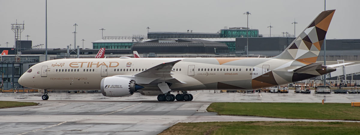 Etihad Airways, Gulf Air Sign Codeshare Agreement