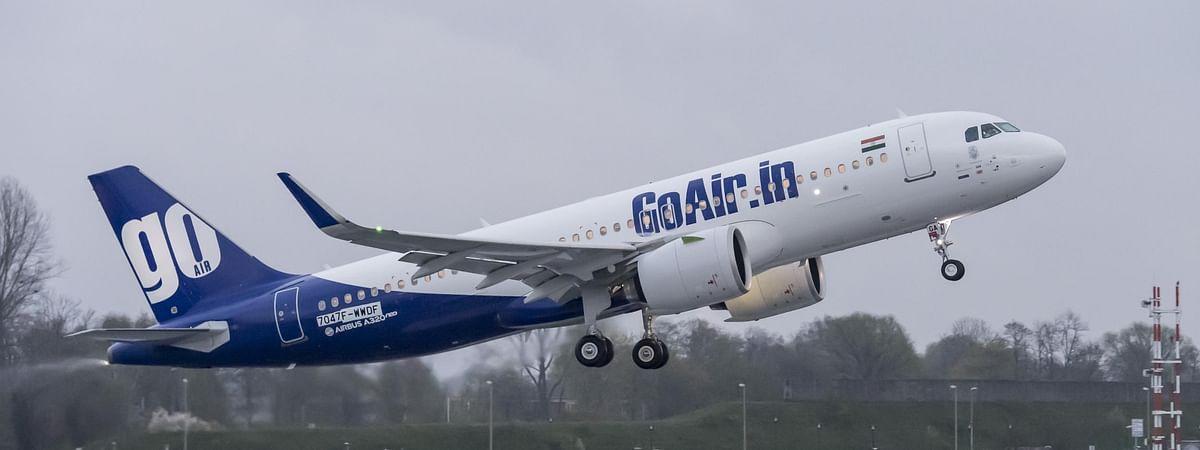 GoAir Launches Flights to Abu Dhabi International