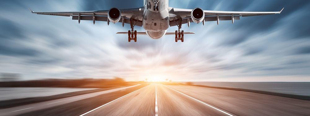 WorldACD: Global Air Cargo Volumes Down