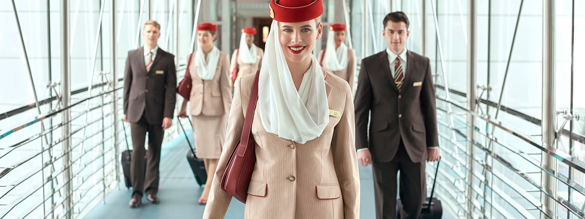 Emirates Looking for Future Cabin Crew in Lebanon