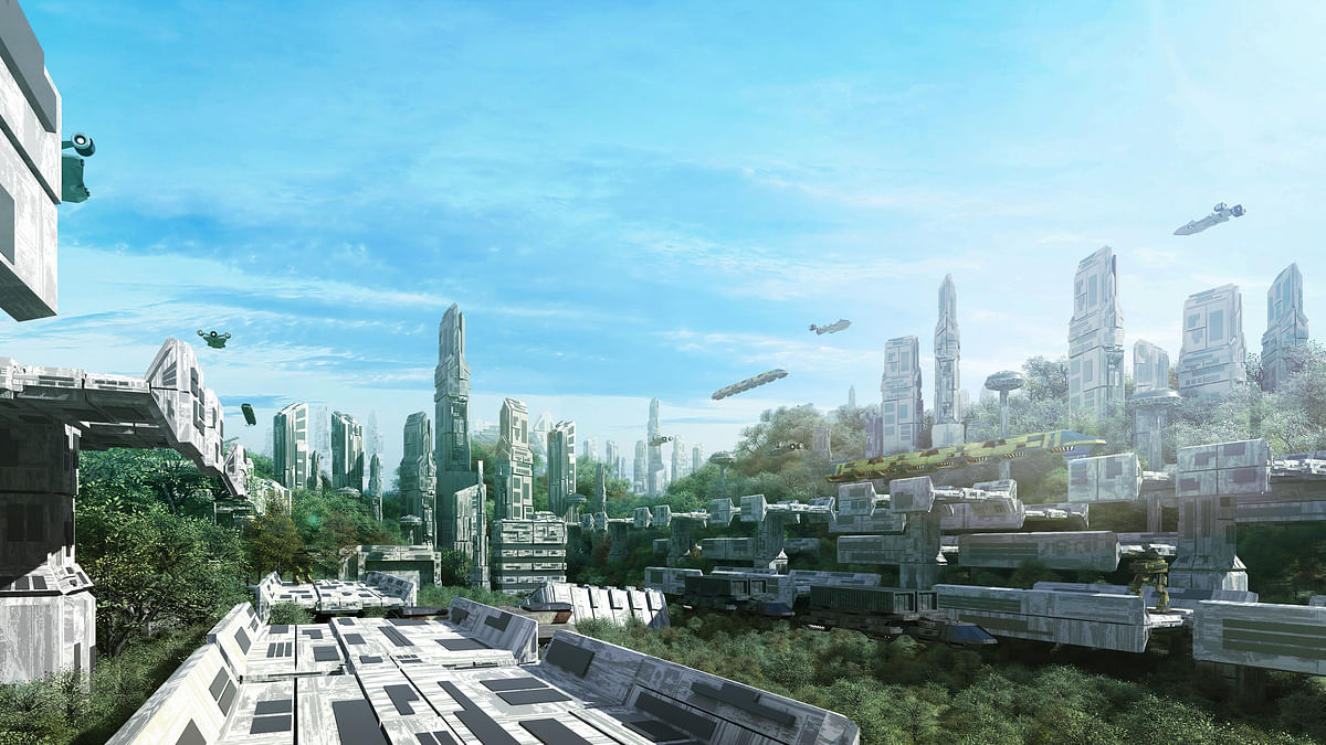 Investment in Smart Cities to Reach $2.3 Billion by 2021