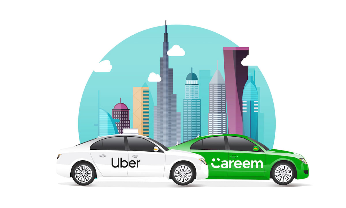 Uber to Acquire Careem for $3.1 Billion