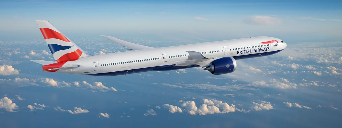British Airways to Get  42 Boeing 777X Aircraft