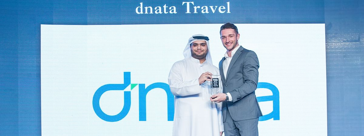 dnata Travel Voted Favourite Travel Agent