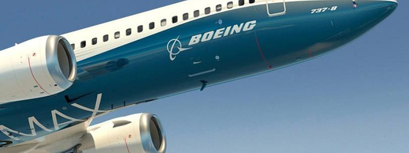 Boeing CEO Releases Letter on Safety