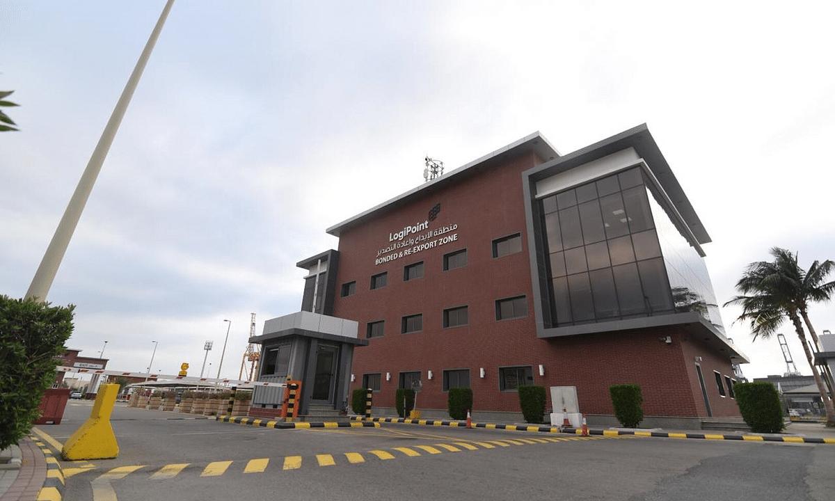 LogiPoint Cross Border Gulf Service Brings GCC Closer