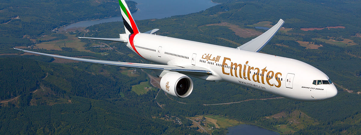 Emirates Increases Flights to Durban