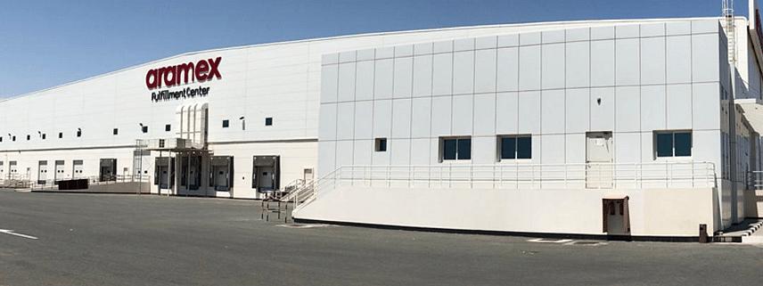 Aramex Inaugurates New e-Comm Fulfilment Centre in Dubai