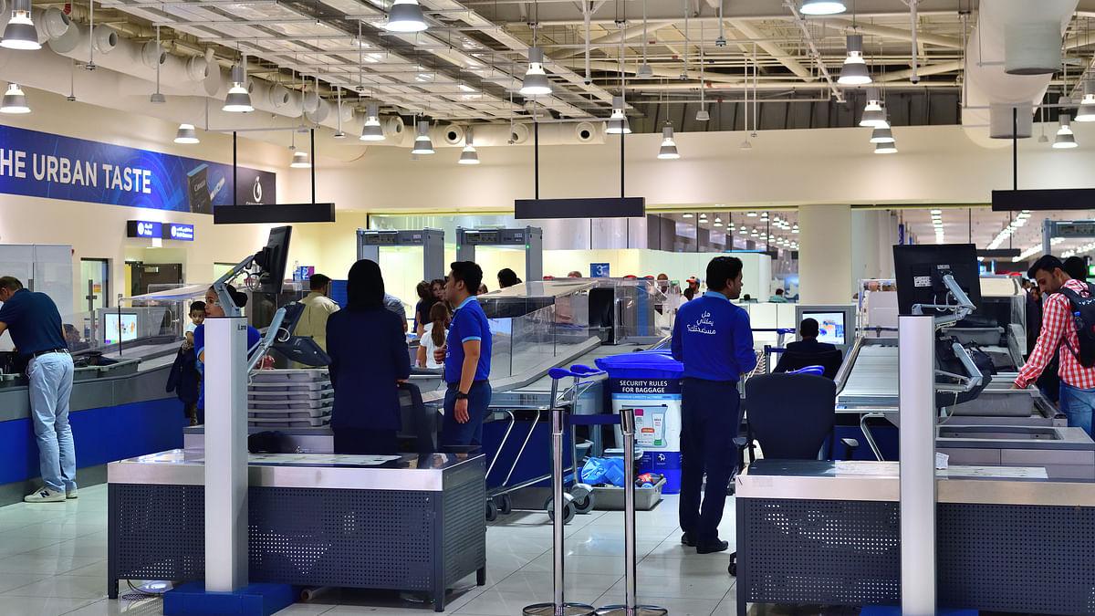 Dubai Customs and Dubai Police Discuss Further  Cooperation