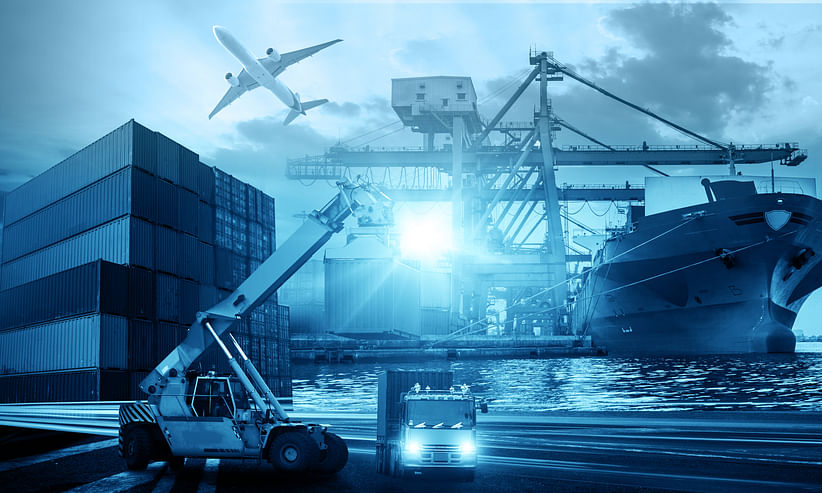 Maersk, Hapag-Lloyd, ONE & MSC Create Digital Association