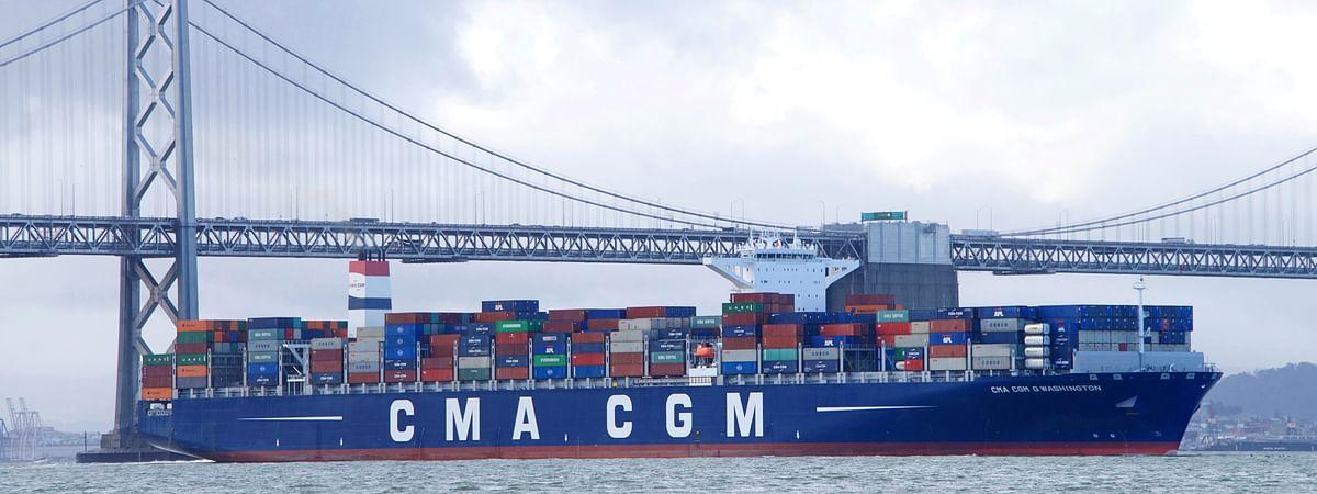 CMA CGM Completes Takeover of CEVA Logistics