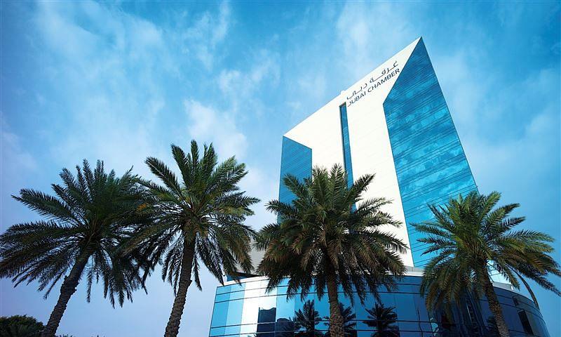 Dubai Transitioning to Smart Transactions
