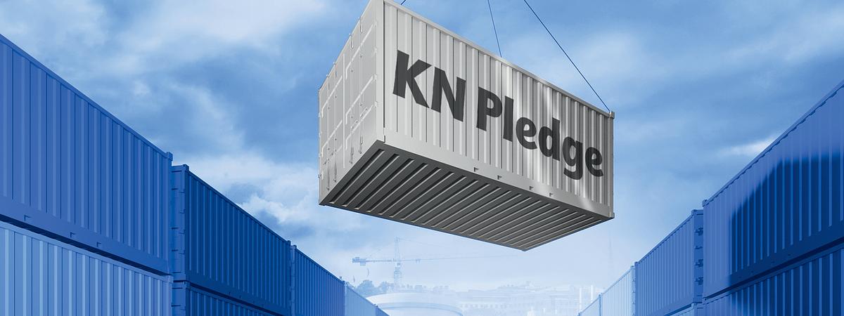 Kuehne + Nagel Launches KN Pledge