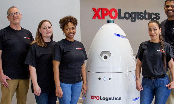 XPO Logistics Expands XPO Connect into Last Mile