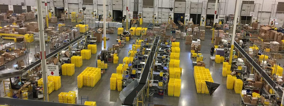 Amazon.com Announces First Quarter Sales up 17% to $59.7 Billion