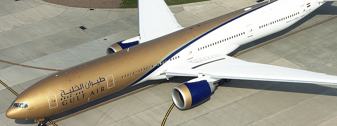 Gulf Air Signs Deals With 5 French Companies
