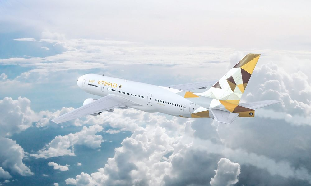 Etihad Cargo Hails New Era of Digital Cargo Management