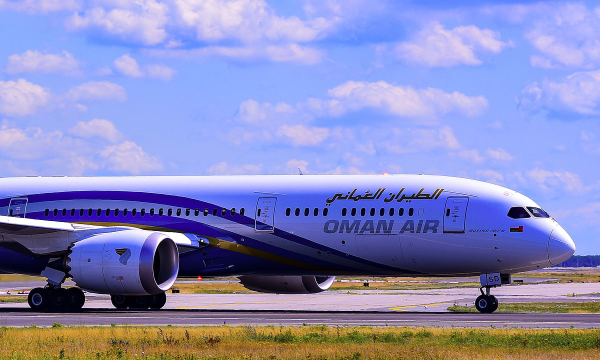Oman Air Introduces More Payment Options