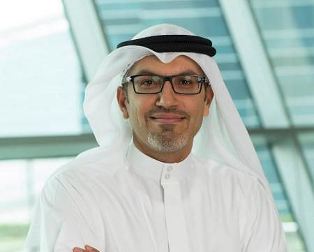 Mohsen Ahmad, CEO - Dubai South Logistics District