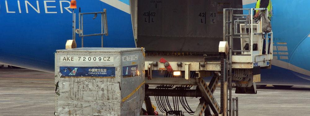 Air Cargo Screening Market Set to Boom