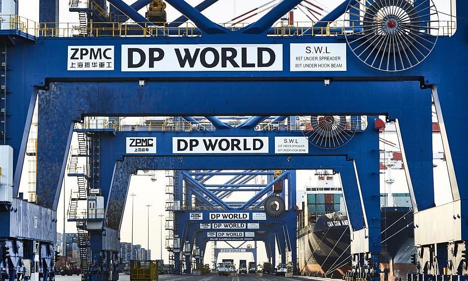 London Tribunal Orders Djibouti to Pay DP World $385 Million