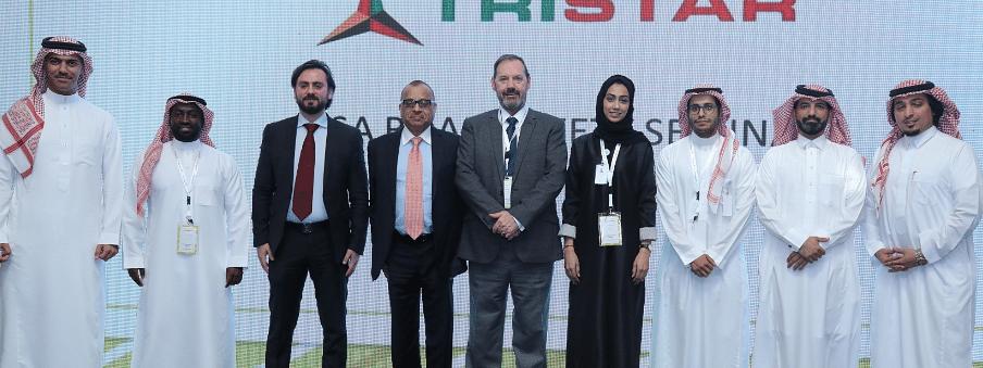 Road Safety in Focus at Tristar Seminar in Riyadh