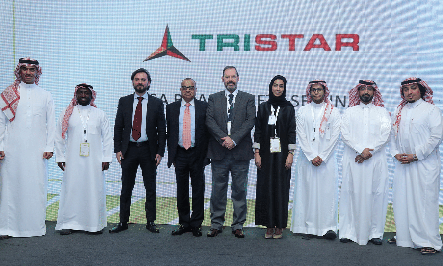 Road Safety in Focus at Tristar Seminar in Riyadh