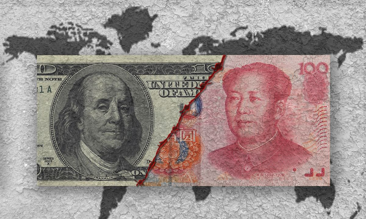 Global GDP Expected to Drop in 2019: Frost & Sullivan