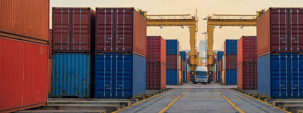 ICTSI to Mould New Gateway Terminal