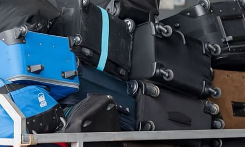 Tracking Bags Drives 66% Improvement in Baggage Delivery