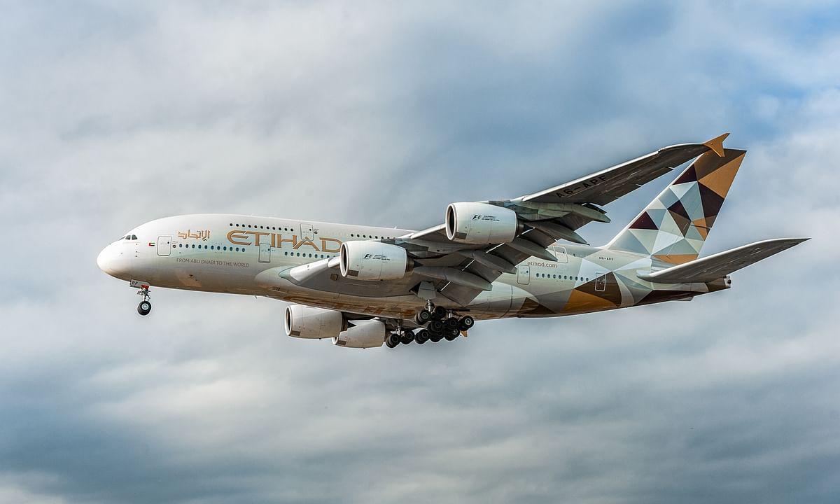 Etihad Airways Selects Amadeus Flight Management Technology