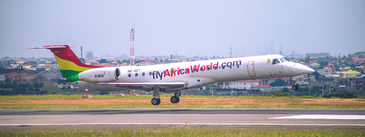 Emirates Announces Interline Pact with Africa World Airlines
