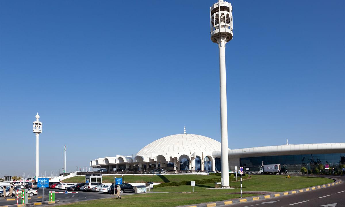 Sharjah Airport Serves 3.15 Million Passengers in Q12019