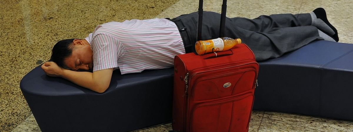 Etihad Airways to Trial Panasonic Jet Lag Adviser