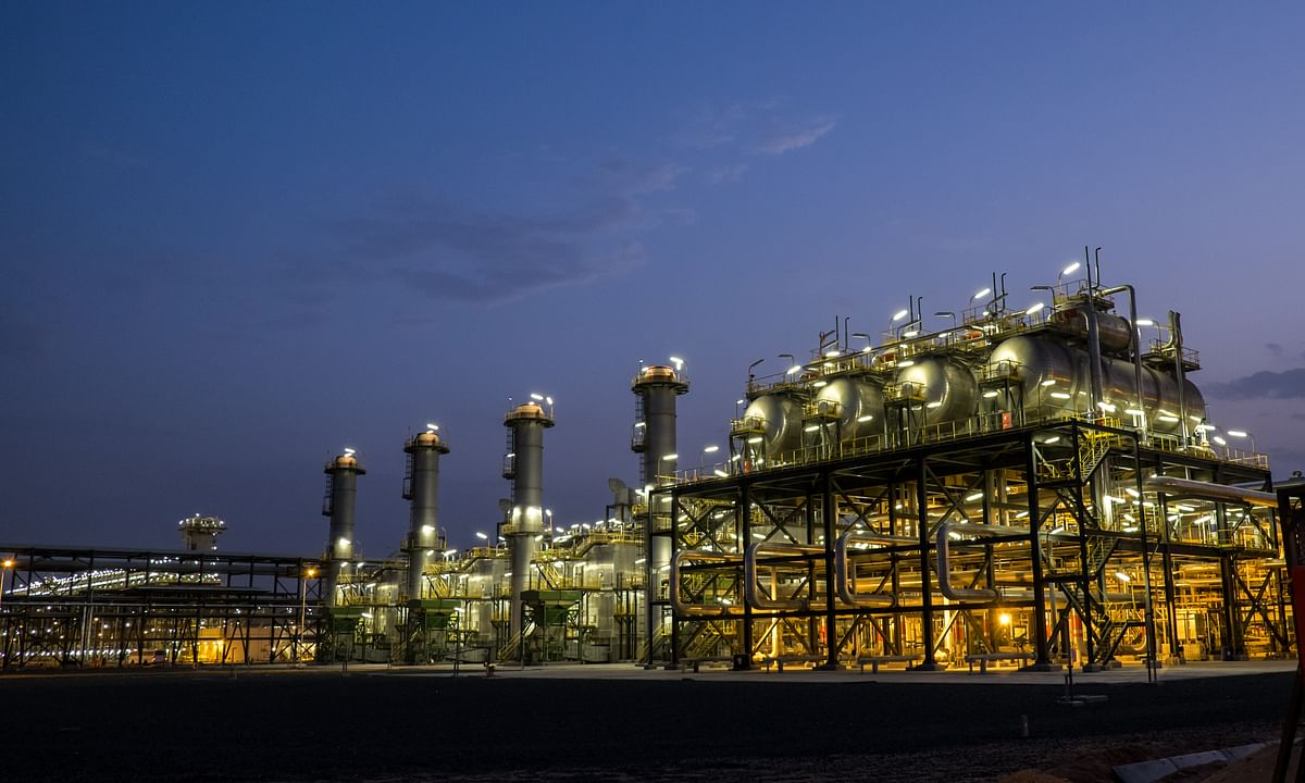 ADNOC Executes First Made in UAE Calcined Coke Export Shipment