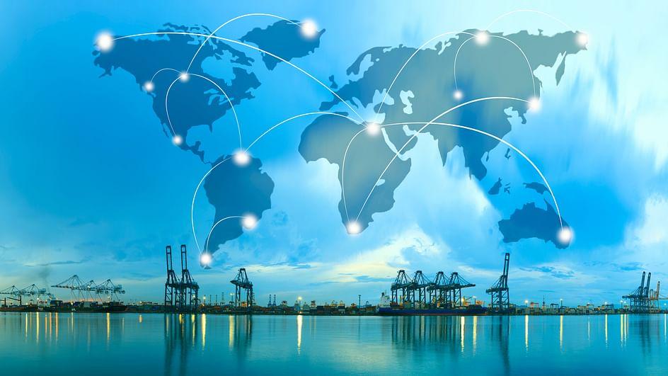 Zim Joins TradeLens Network
