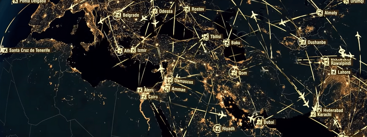 Watch: Dubai's Vision for Expo 2020