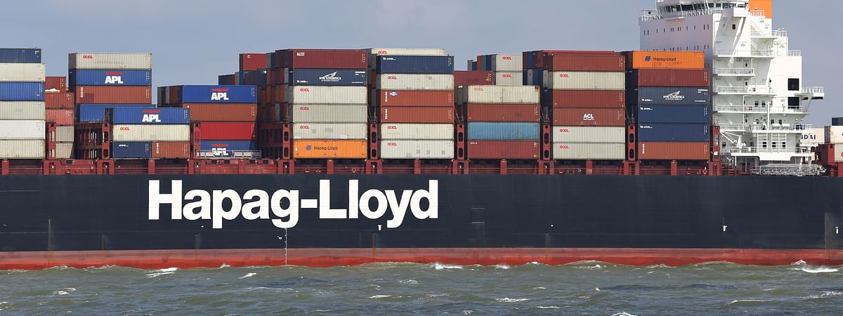 Hole Detected in Hapag Lloyd Containership Outside New York